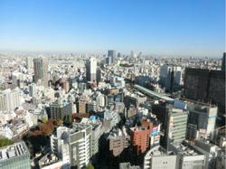 第26回彩の市 / 新宿エルタワー サンスカイルーム