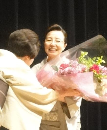 森田先生ありがとうございました。