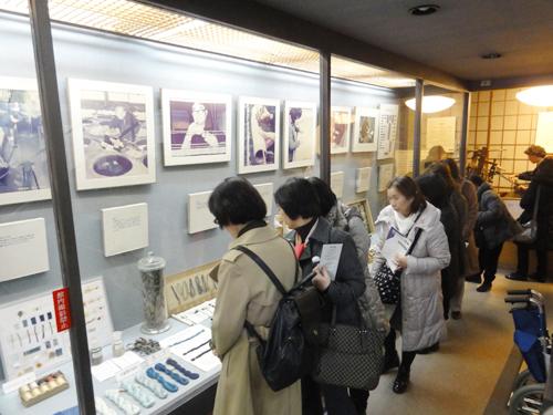 およそ二千年もの歴史を誇る結城紬。現在まで引き継がれる歴史に想いを馳せます。